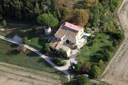 gîte  3 chambres dans le Luberon  - Lurs
