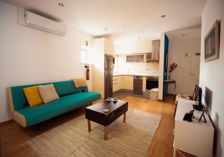 Granny's Guest House - Vila Facaia