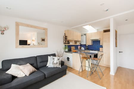 Central London Marylebone apartment