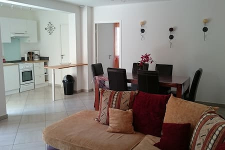 Location T3 - Molini / Agosta - Albitreccia - Apartment
