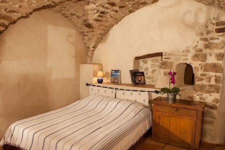Chambre d'hôte au pied du Luberon - Bed & Breakfast