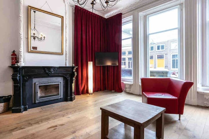 Apartment Short Stay Oude Ebbinge