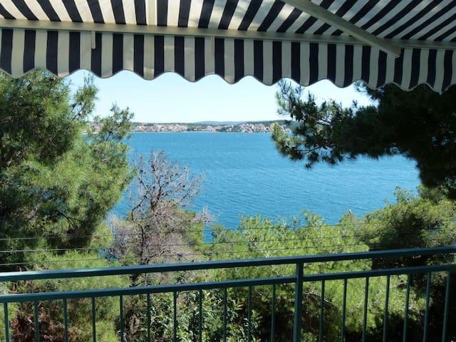 Sea View Apart, near center & beach - Trogir - Byt