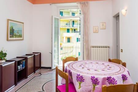 Bergeggi's sea - App.to 3 locali - Vado Ligure - Apartment