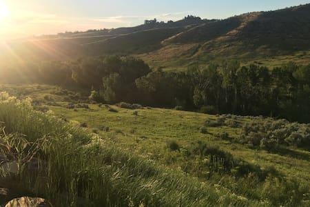 Boise Foothills Sanctuary