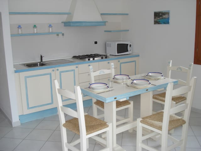 Bright And Nice Apartment - Santa Teresa Gallura
