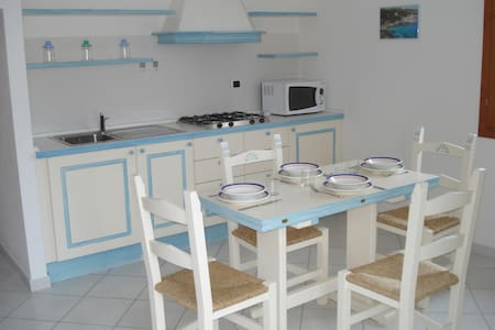 Bright And Nice Apartment - Santa Teresa Gallura - Appartement