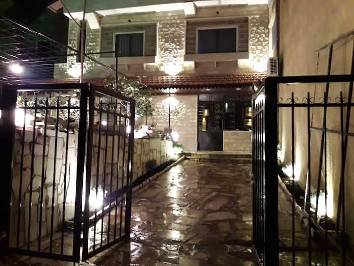 House in Lebanon- Aley with amazing nature view