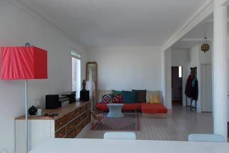 Bel appartement front de mer à Ault - Ault - Apartment