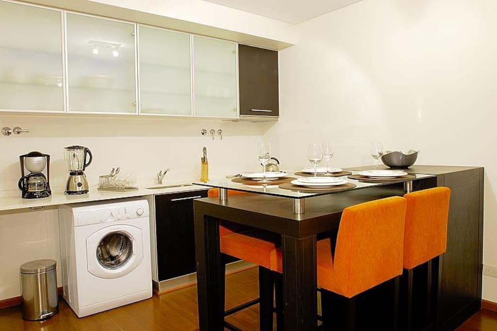 Ultra Luxury 1 Bedroom - Soho PS14