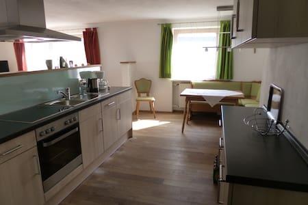 Mariannes Ferienwohnung in Willofs - Obergünzburg - House