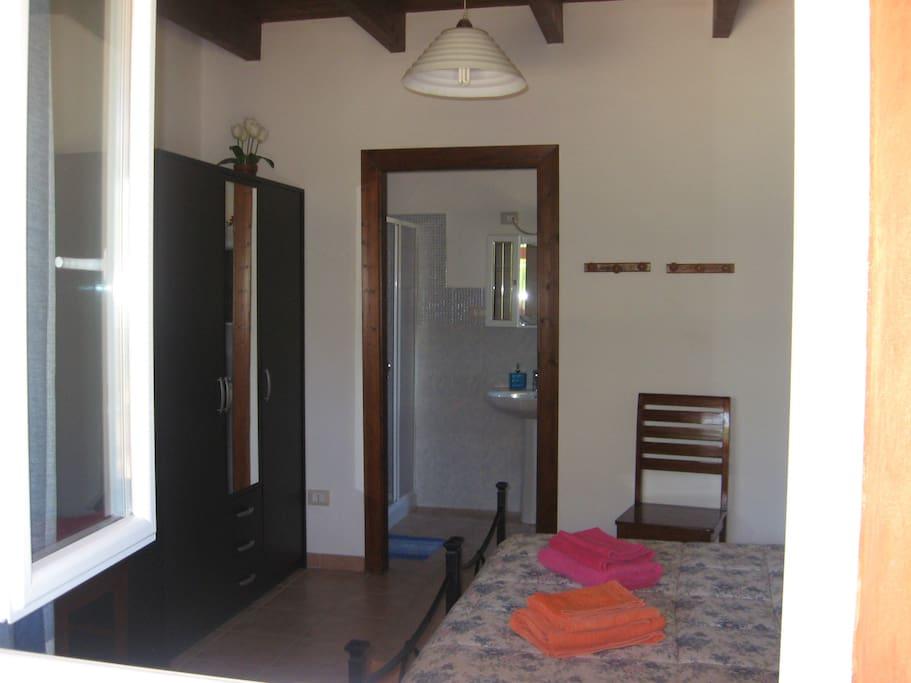 Casa vacanze la barca in secca olmedo ss appartamenti - Aria secca in casa ...