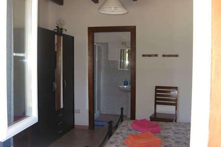 B&B La Barca In Secca, Sardegna - Olmedo - Apartment