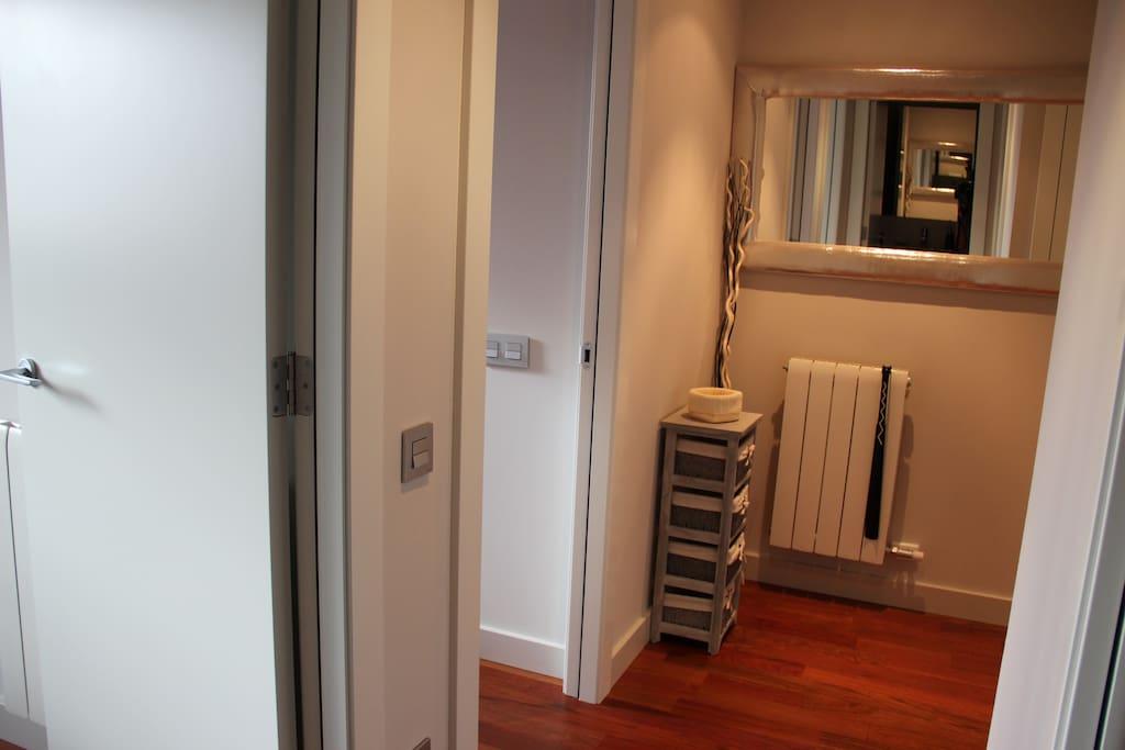 L hutb008464 apartment evangelina appartamenti in for Appartamenti barcellona
