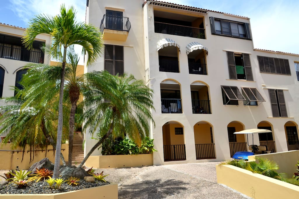 Montesol Village - Apartment located on the whole first floor