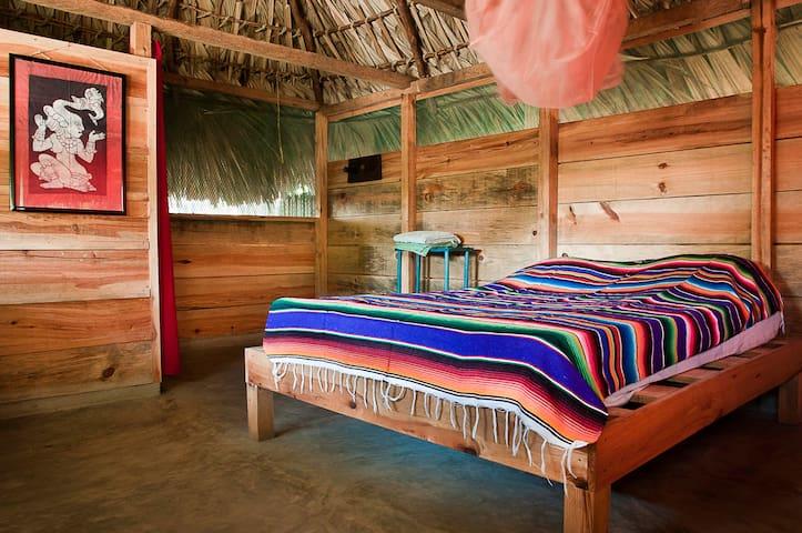 cabaña en Boca del Cielo (2 pax)