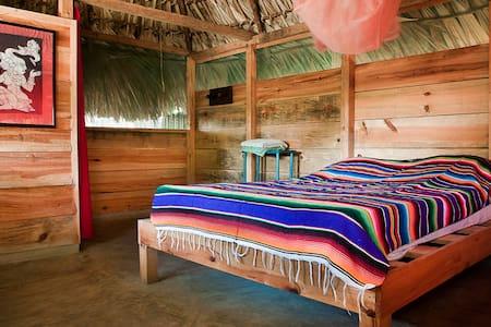 cabaña en Boca del Cielo -2 pax