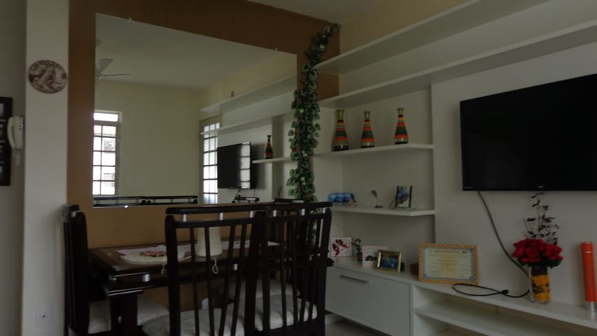Furnished Apartment for World Cup - Suzano - Apartment
