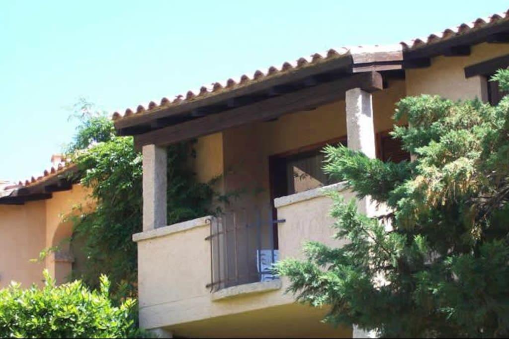 Terrazzo Appartamento
