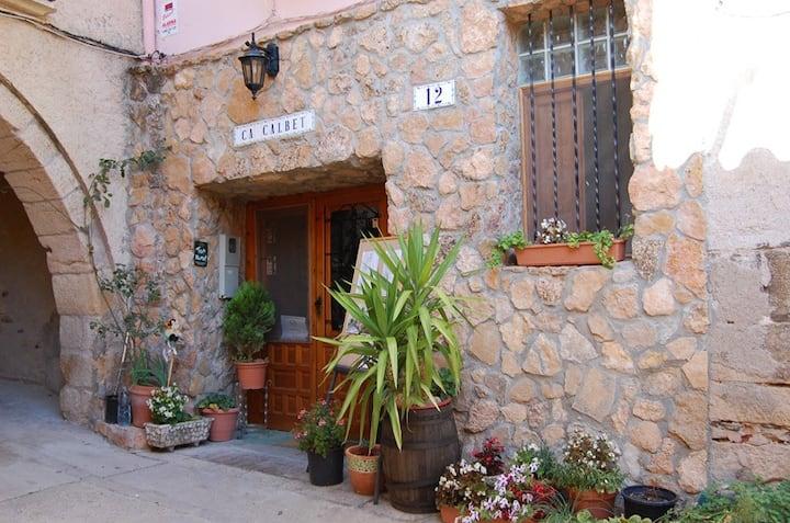 Accommodation Ca Calbet Margalef