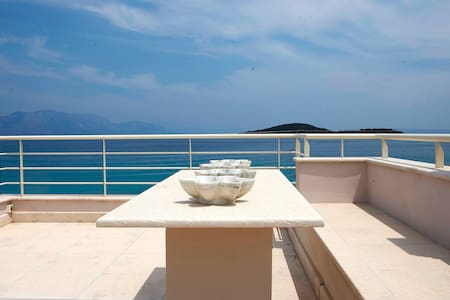The Marble Resort on Evia Gulf - Khalkis - Villa