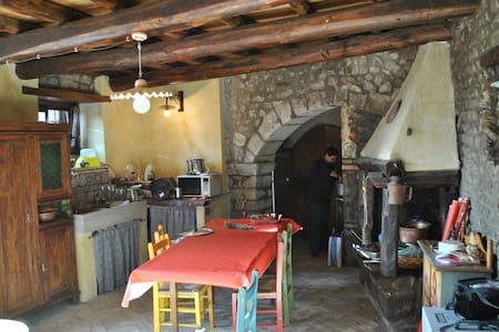Il Palazzetto di via Rapello - Barlang