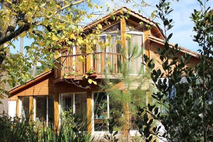 Belle villa sous les pins - Saint-Brevin-les-Pins - Huis