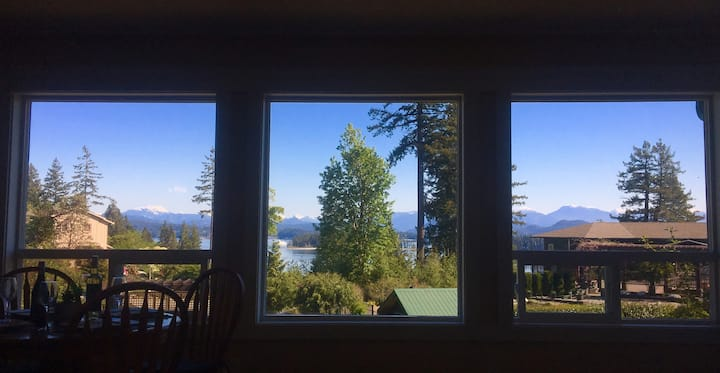 Sutil Suite - Heriot Bay, Quadra Island