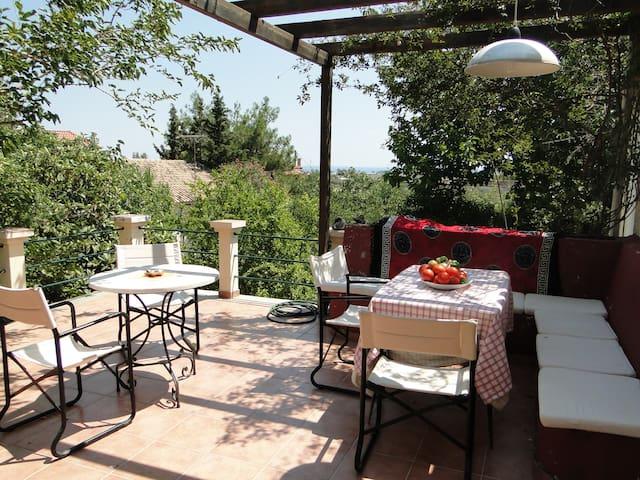 Traditional House in Astros/Nafplio - Astros - Casa
