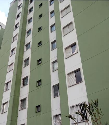 Apartamento WORLD CUP BR - São Paulo - Wohnung