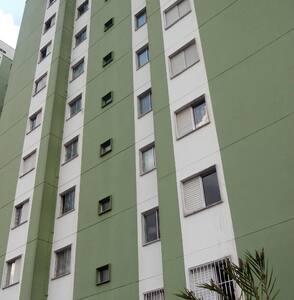 Apartamento WORLD CUP BR - São Paulo - Apartemen