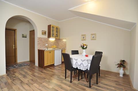 Apartman kod Dubravke
