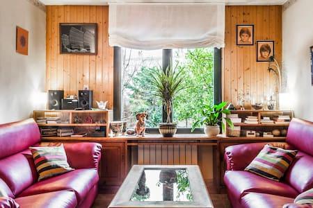 Alquilo habitación  en casaAlquik - Moralzarzal