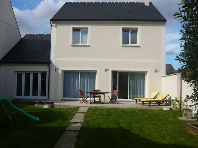 Maison avec jardin DISNEY / PARIS - Gournay-sur-Marne - Casa