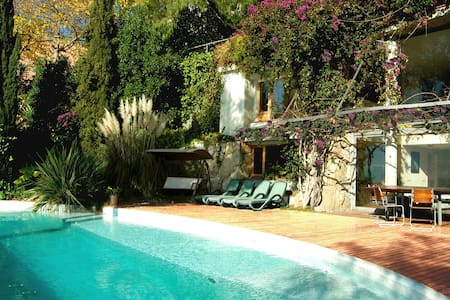 Casa Roca Exclusive accomodation  - Sitges - Villa