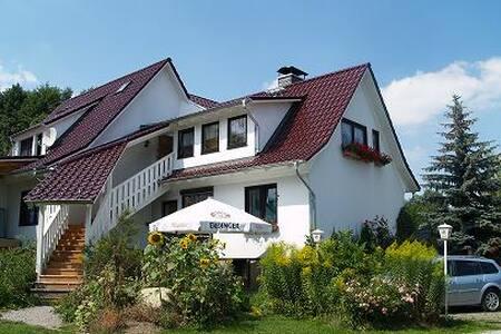 Wernigerode/Ilsenburg - Fewo 1     - Ilsenburg