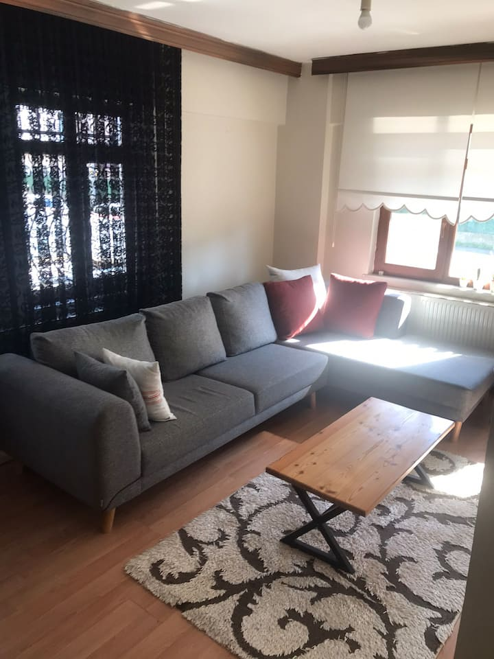 Shared Apartment In the city center