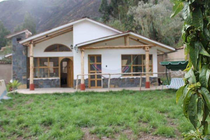 Villa Calca - Calca - House