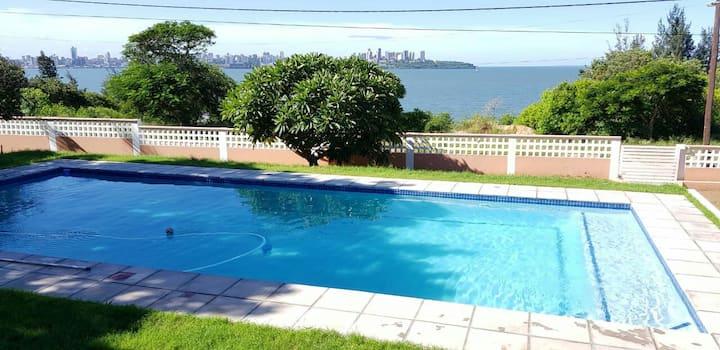 Maputo  Bay View