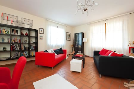 GUEST HOUSE BED AND BREAKFAST - San Giuliano Terme