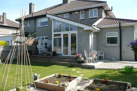 House between airport and city - Santry