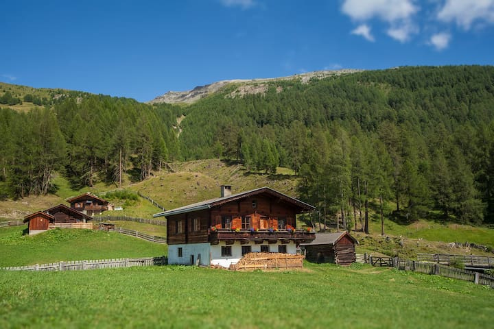Enjoy & Relax in Austria´s Top Alp - Apriach - Chalet