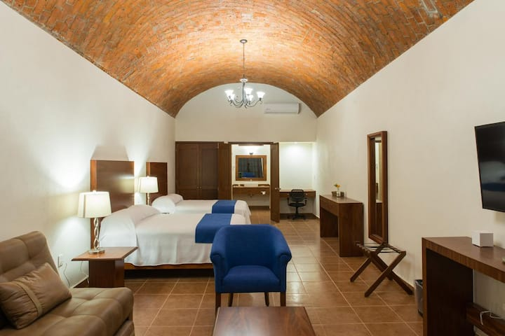 Hotel Casuarinas 6