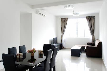 New condominium Pines residence - Gelang Patah