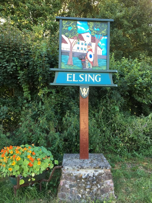 Welcome to Elsing