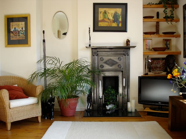 Lovely two bed flat, St. Johns Wood
