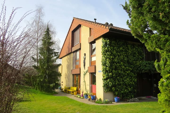 Feel at home - Le Mont-sur-Lausanne - House