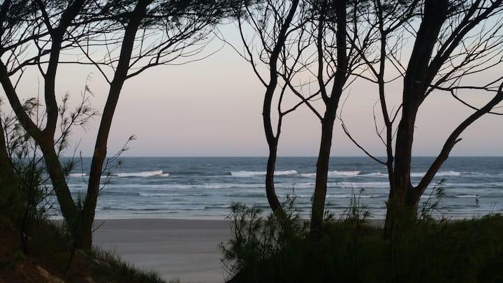 Um Paraiso a Beira Mar,  Arpoador - Xangri-lá, RS.