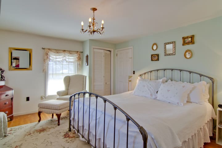 Inn Suite 2nd br.at Bridgewater Inn - Bridgewater - Bed & Breakfast