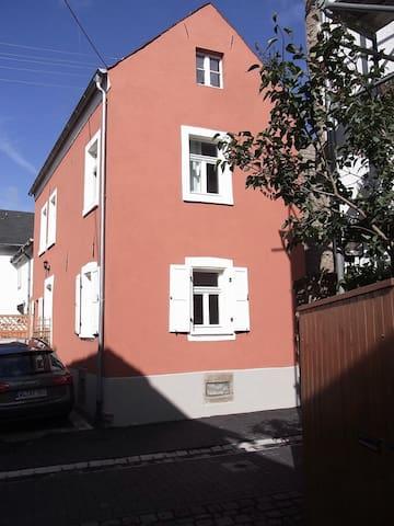 Das Beller Häuschen in der Eifel - Bell - House